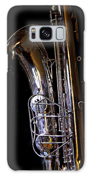 Bari Sax Galaxy Case