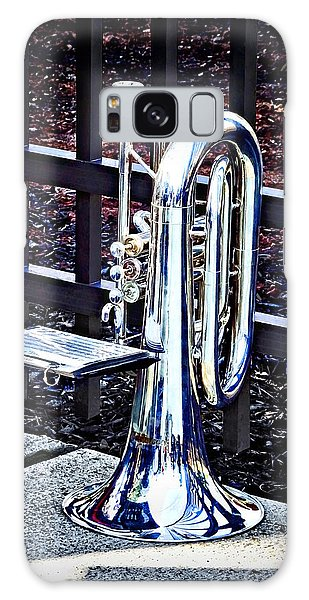 Baritone Horn Before Parade Galaxy Case