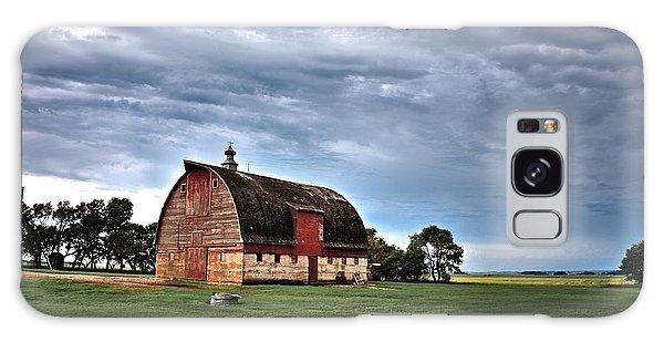 Barn Storming Galaxy Case