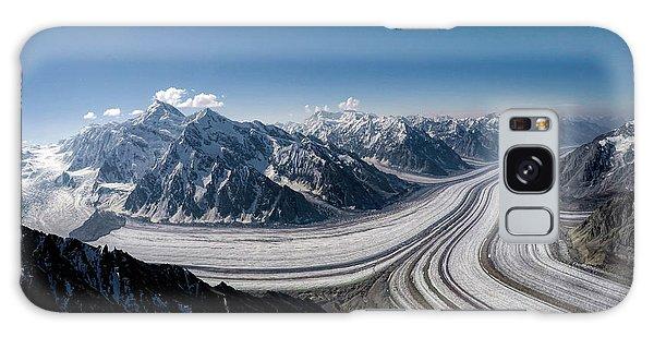 Barnard Glacier Alaska Galaxy Case