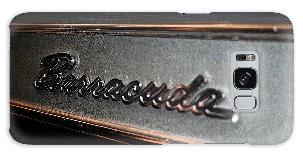 Barracuda Galaxy Case