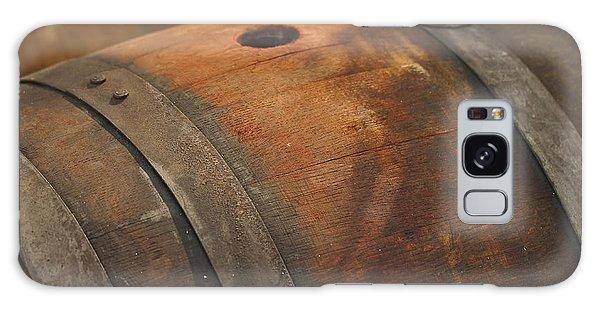 Barrel Galaxy Case