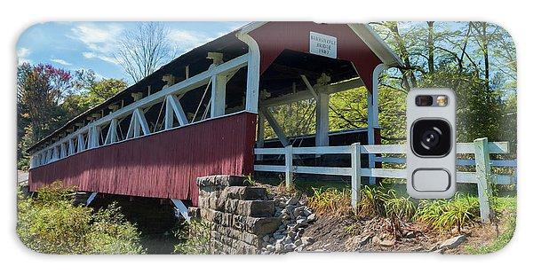 Barronvale Bridge  Galaxy Case