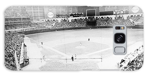 Baseball: Astrodome, 1965 Galaxy S8 Case