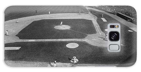 Baseball Game, 1967 Galaxy Case
