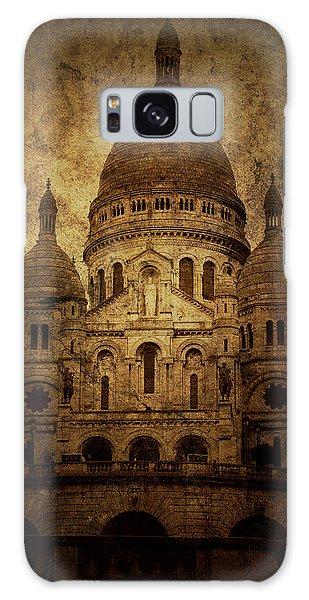 Basilica Galaxy Case by Andrew Paranavitana