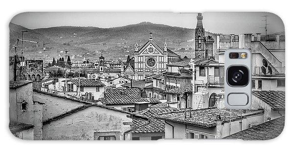 Basilica Di Santa Croce Galaxy Case