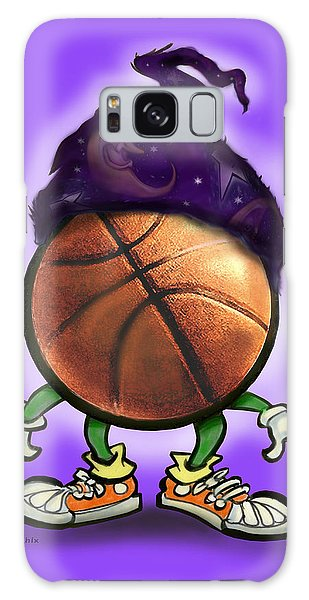 Basketball Wizard Galaxy Case