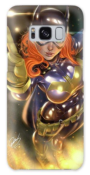 Batgirl Galaxy Case