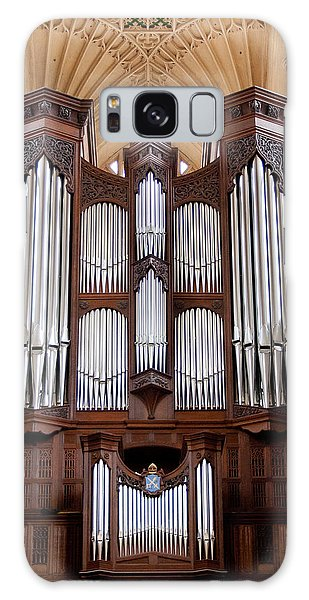 Bath Abbey Organ Galaxy Case