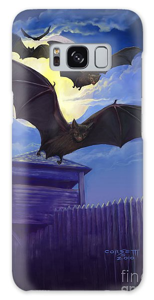 Batsfly Galaxy Case