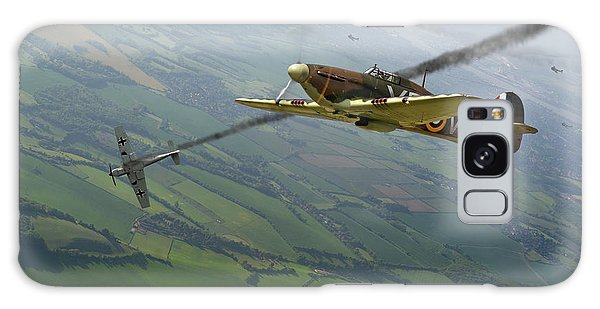 Battle Of Britain Dogfight Galaxy Case