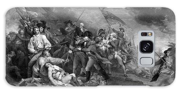 Boston Galaxy Case - Battle Of Bunker Hill by War Is Hell Store