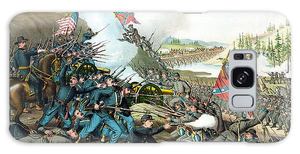 Battle Galaxy Case - Battle Of Franklin - Civil War by War Is Hell Store