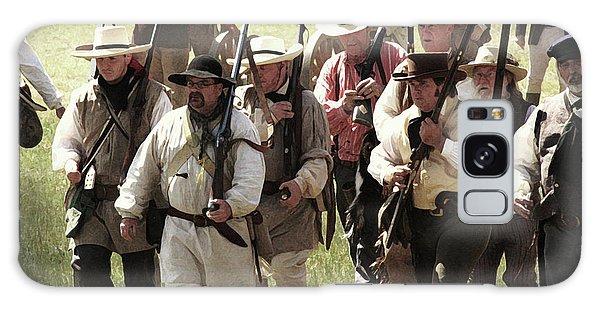Battle Of San Jacinto Galaxy Case
