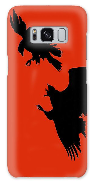 Battle Of The Eagles Galaxy Case
