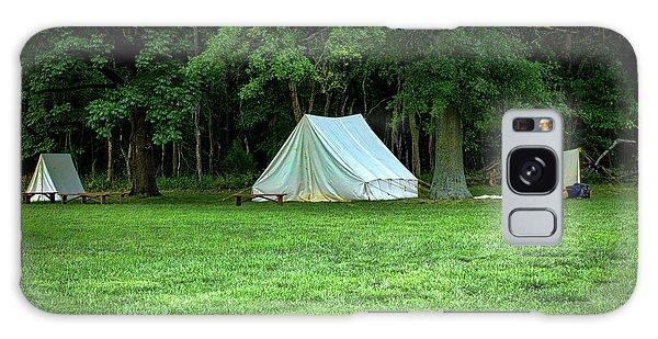 Battlefield Camp Galaxy Case