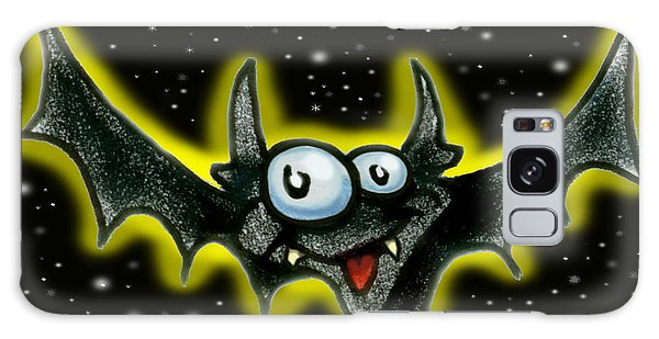 Batty Galaxy Case