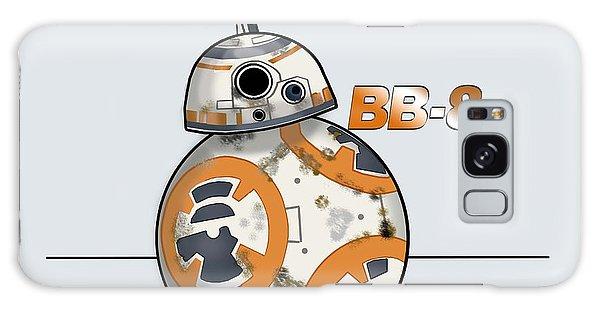 bb8 Galaxy Case