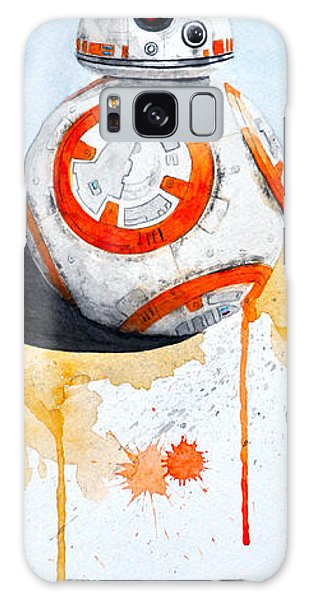 BB8 Galaxy Case