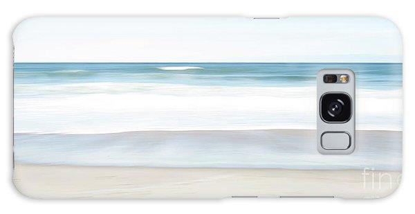 Beach Abstract Galaxy Case