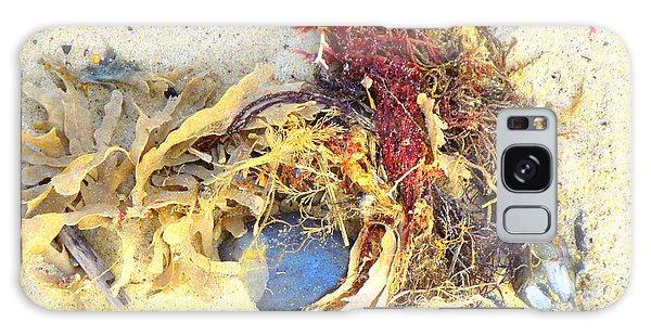 Beach Art Galaxy Case