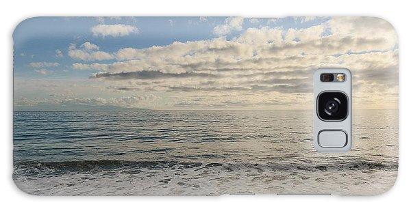 Beach Day - 2 Galaxy Case