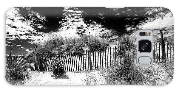 Beach Haven Long Beach Island Galaxy Case