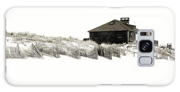 Beach House - Jersey Shore Galaxy Case