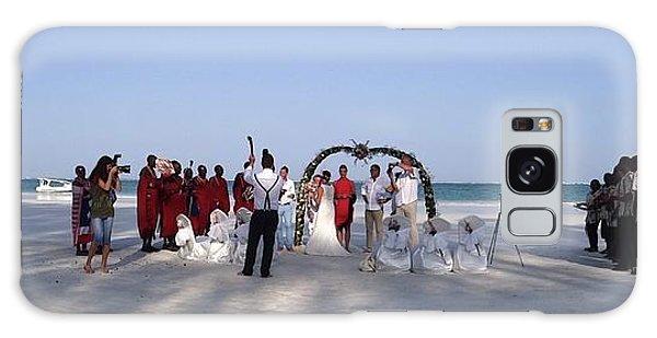 Exploramum Galaxy Case - Beach Panoramic Wedding  by Exploramum Exploramum