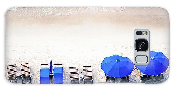 Beach Relax Galaxy Case
