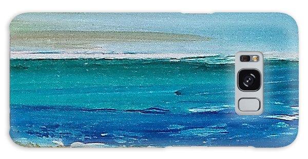 Beach2 Galaxy Case