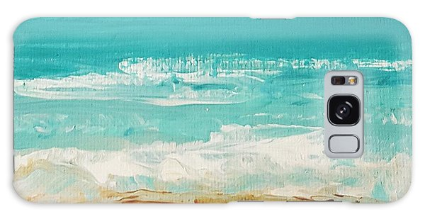 Beach6 Galaxy Case by Diana Bursztein