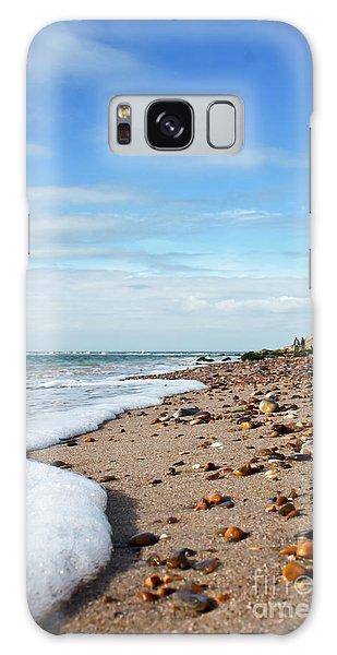 Beachcombing Galaxy Case by Terri Waters