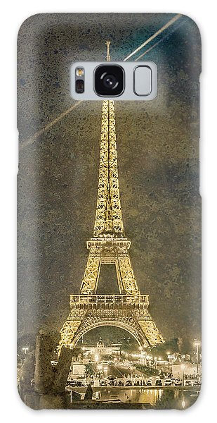 Paris, France - Beacon Galaxy Case