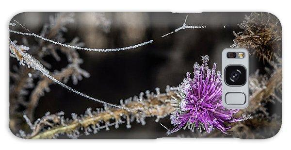 Beadwork Galaxy Case by Annette Berglund