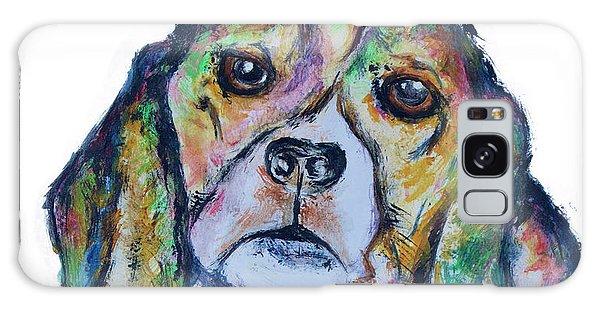 Beagle Galaxy Case
