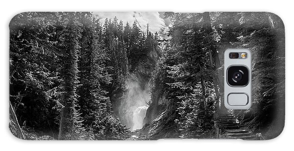 Bear Creek Falls As Well Galaxy Case