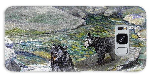 Bear Creek Galaxy Case