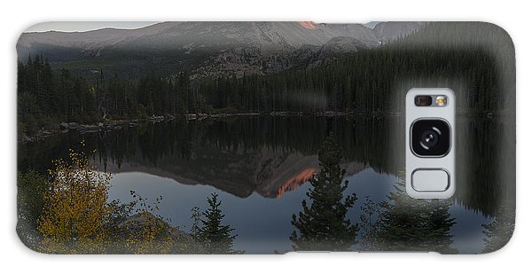 Bear Lake Galaxy Case by Gary Lengyel