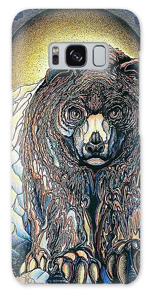 Bear Galaxy Case