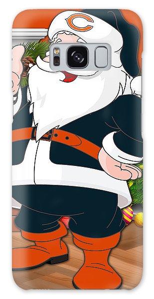 Santa Claus Galaxy Case - Bears Santa Claus by Joe Hamilton