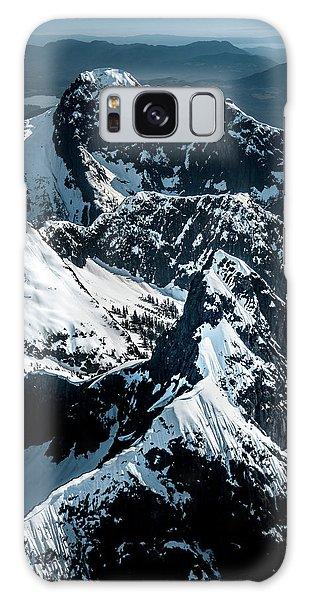 Beartooth Mountain Bc Galaxy Case