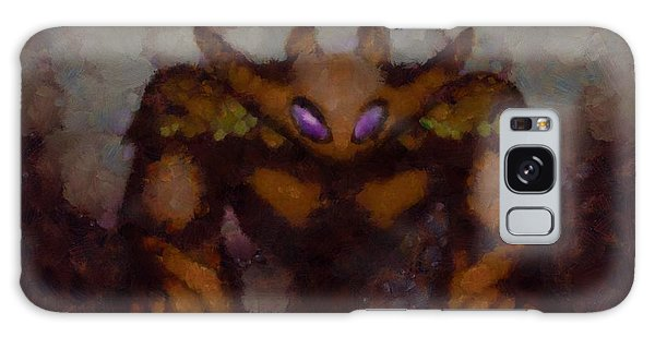 Anubis Galaxy Case - Beast Of My Dreams by Esoterica Art Agency