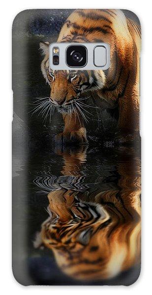 Beautiful Animal Galaxy Case