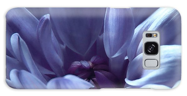 Beautiful Blue Galaxy Case