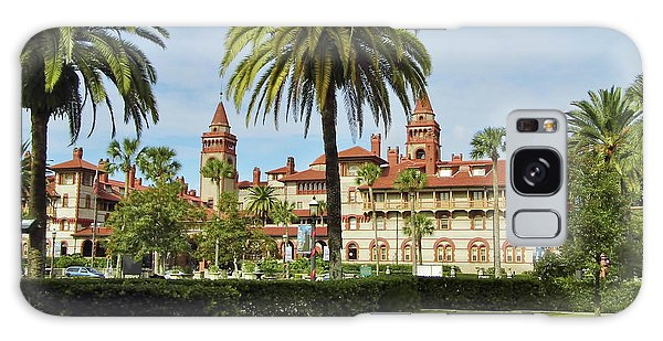 Beautiful Flagler College Galaxy Case
