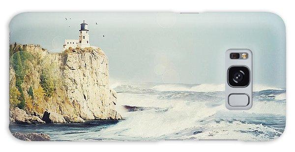 Beautiful Lighthouse Galaxy Case