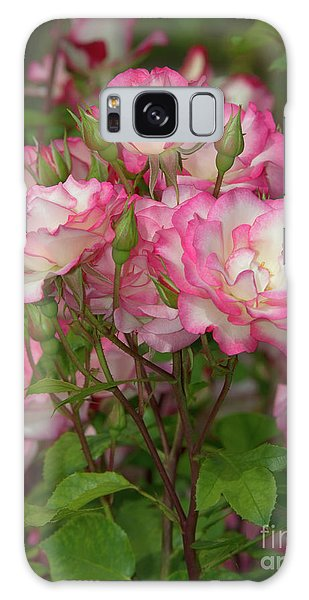 Beautiful Nicole Roses Lighter Galaxy Case