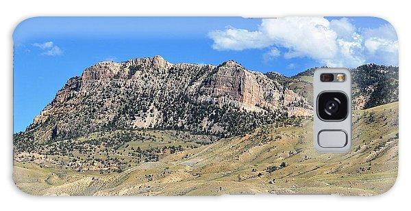 Beautiful Wyoming Galaxy Case